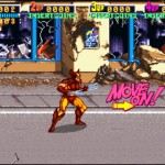 I used to watch the X-men Arcade game for hours at the local arcade shop.
