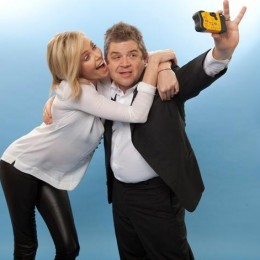 patton oswalt and charlize theron funny