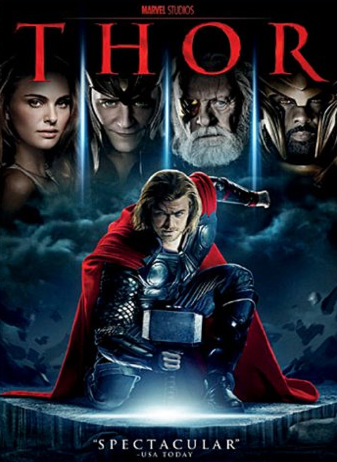 Thor movie