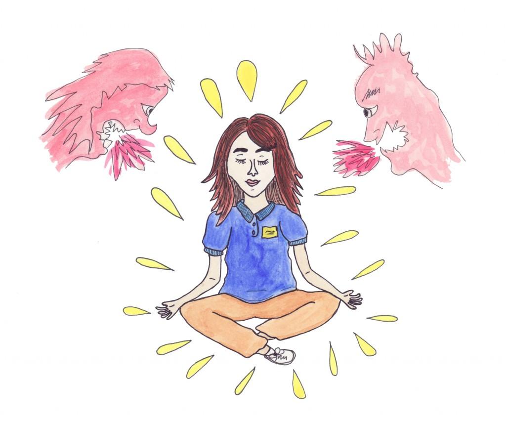 Illustration by Adriana Guarderas