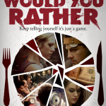 30 Movies in 30 Days: Would You Rather