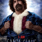 500 Movie Challenge: I Am Santa Claus