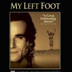 500 Movie Challenge: My Left Foot