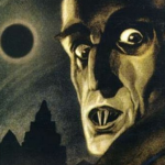 500 Movie Challenge: Nosferatu