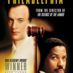500 Movie Challenge: Philadelphia