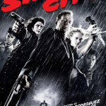 500 Movie Challenge: Sin City
