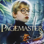 500 Movie Challenge: The Pagemaster