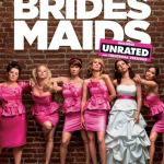 500 Movie Challenge: Bridesmaids