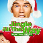 500 Movie Challenge: Jingle All the Way