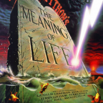 500 Movie Challenge: Monty Python's The Meaning of Life