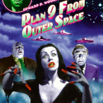 500 Movie Challenge: Plan 9 From Outer Space