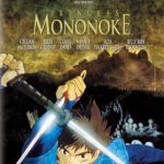 500 Movie Challenge: Princess Mononoke