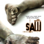 500 Movie Challenge: Saw