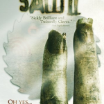 500 Movie Challenge: Saw 2