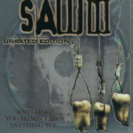 500 Movie Challenge: Saw 3