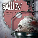 500 Movie Challenge: Saw 4