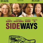 500 Movie Challenge: Sideways