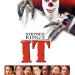 500 Movie Challenge: Stephen King's It