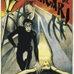 500 Movie Challenge: The Cabinet of Dr. Caligari