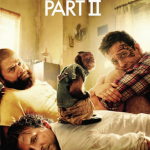 500 Movie Challenge: The Hangover Part 2