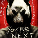 500 Movie Challenge: You're Next