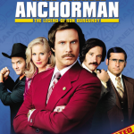 500 Movie Challenge: Anchorman