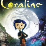 500 Movie Challenge: Coraline