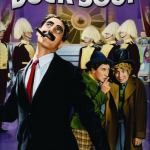 500 Movie Challenge: Duck Soup