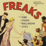 500 Movie Challenge: Freaks