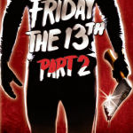 500 Movie Challenge: Friday the 13th, Part 2