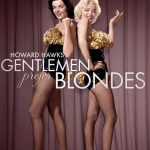 500 Movie Challenge: Gentlemen Prefer Blondes