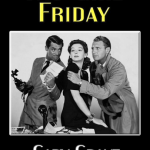 500 Movie Challenge: His Girl Friday