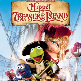 Muppet Trasure Island