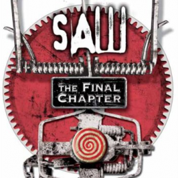 Saw 3D (The Final Chapter)