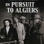 500 Movie Challenge: Sherlock Holmes in Pursuit to Algiers