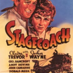 500 Movie Challenge: Stagecoach