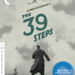 500 Movie Challenge: The 39 Steps
