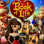 500 Movie Challenge: The Book of Life