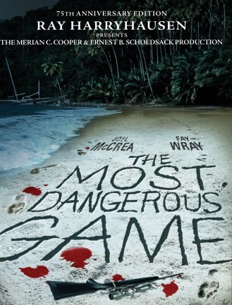 500 Movie Challenge: The Most Dangerous Game | The Unaccomplished Lady