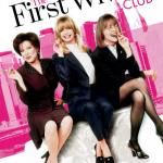500 Movie Challenge: The First Wives Club