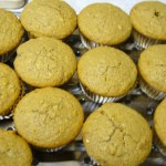 Bake Soaked Muffins