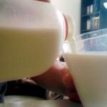 Drink Raw Milk