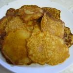 Make Soaked Pancakes