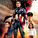 7 Movies in 7 days: Captain America