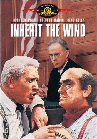 Inherit the Wind DVD
