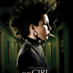 30 Movies in 30 Days: The Girl Who Kicked The Hornet's Nest