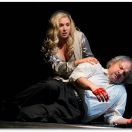 Macbeth, Met in HD Livestream