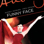 500 Movie Challenge: Funny Face