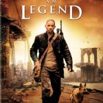 500 Movie Challenge: I Am Legend