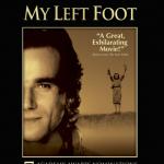 500 Movie Challenge: My Left Foot